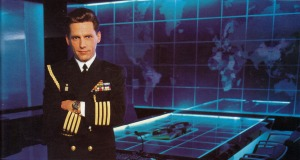 Fleet Admiral David Miscavige of the Sea Org. As Supreme Commander of the Sea Org, Fleet Admiral Miscavige commands the global efforts to obliterate Psychiatry and put Scientology Ethics in on the planet.