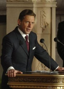Speaking today at the Homo Novis Auditorium in Los Angeles, COB RTC David Miscavige announced that he will outlaw the internet in 2013 to protect Scientology and all other religions