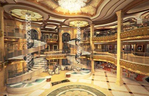 royal-princess-atrium