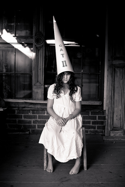 Student.Hat.II