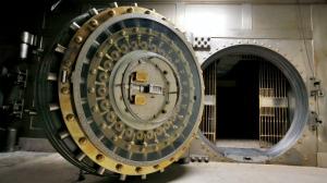 bank-vault