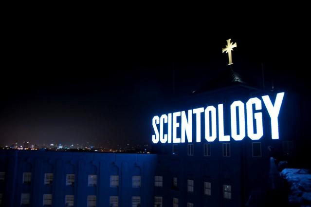 Scientology.Sign