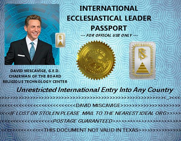 RTC.Passport