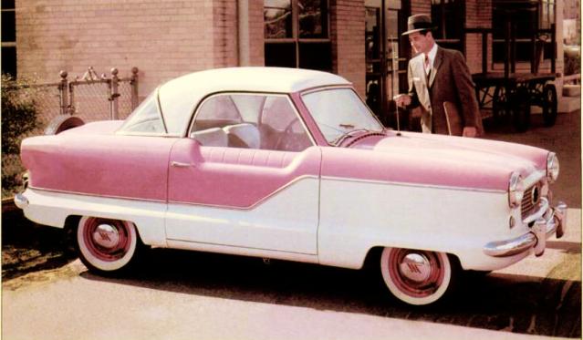 1955.Metropolitan