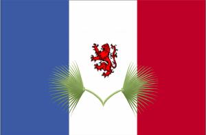 Drinkwater.Island.Flag
