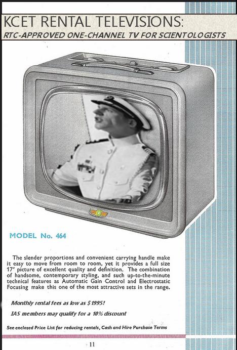 KCET.Rental.Televisions
