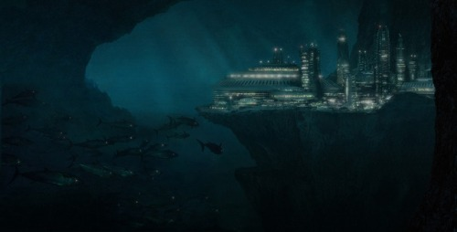 Underwater.City
