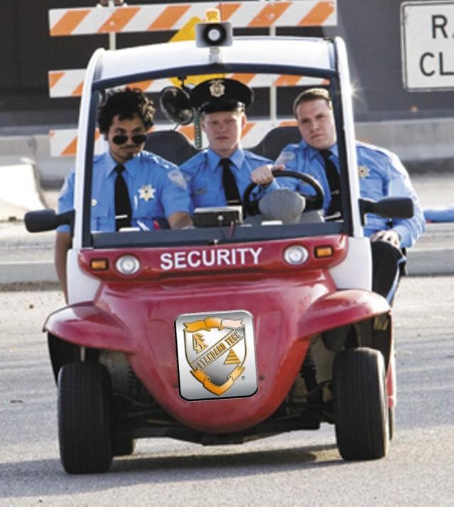 The Scientology Bathroom Police