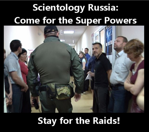 Scientology.Russia