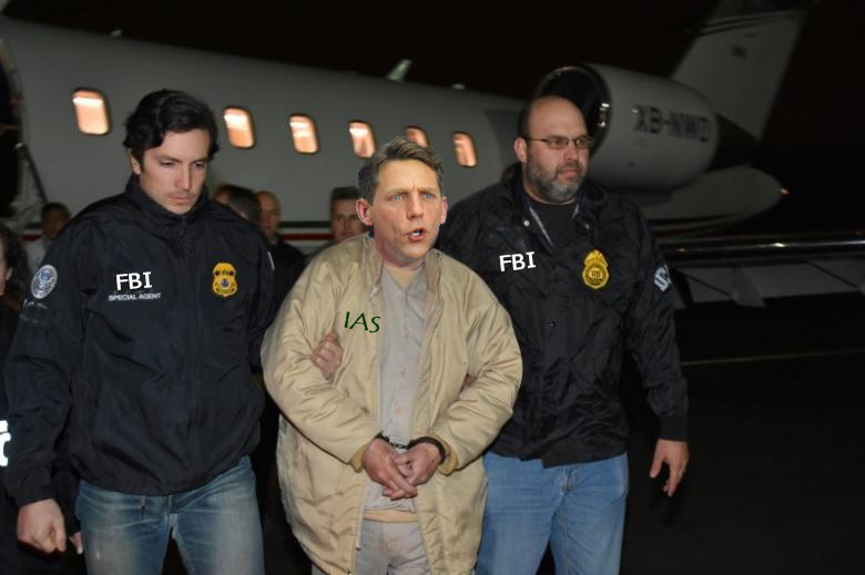 Scientology Fugitive David Miscavige Arrested by the FBI – OTVIIIisGrrr8!