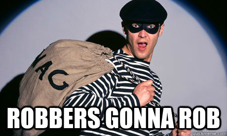robbersmeme