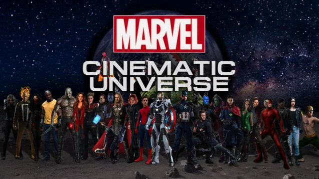Marvel.Cinematic.Universe